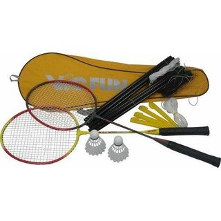 Badminton Set XT 1200 Solid