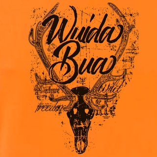Wuida Bua   Farbe: orange