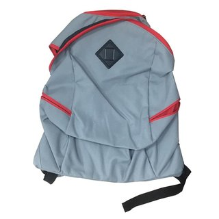 Duncan Backpack Grey/Red