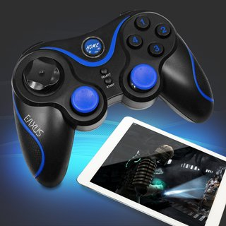 Wireless Android 4.0 Game Controller für Smartphone, Tablet, TV Eaxus
