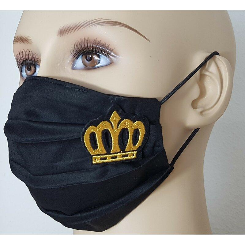 Modische Maske
