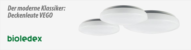 Leuchtmittel und Schalterprogramme